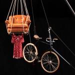 pour velo acrobate fauteui artistique et vélo acrobatique pour velos acrobates